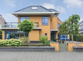 Villa De Haan, Den Haag
