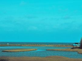 Traumhafter Ostseeblick