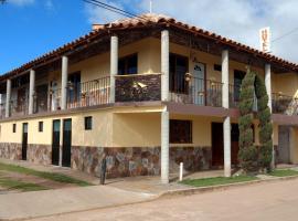 Hotel Posada El Camino