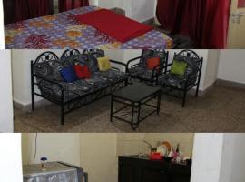 Single Bedroom flat, Калангут (рядом с городом Marna)