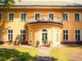Waldsee Hotel am Wirchensee, Treppeln (Neuzelle yakınında)