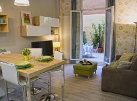 Borgonuovo Apartments