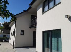 Raimund Apartments, Gaaden (Mayerling yakınında)