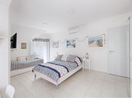TópART Apartman and Home