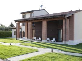 Agriturismo Casaquindici, Sommacampagna