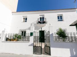 Casa rural Macetero en Granada, Гранада (рядом с городом Пинос-Хениль)