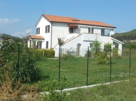 Casa vacanze Brasimato