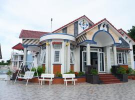 Hanh Mai Hotel, Дуонг-Донг