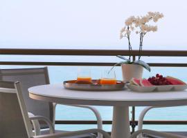Oceanview Rentals Fuengirola