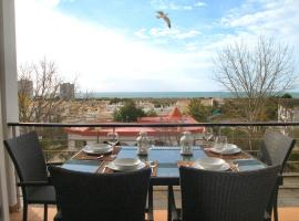 Lovely Apartment Alvor