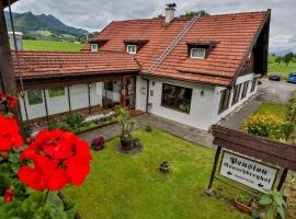 Pension Rauschberghof