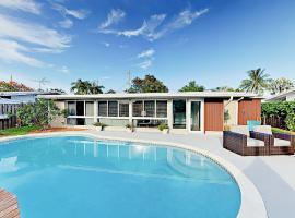 2455 Key Largo Lane Home Home, Fort Loderdejl