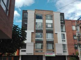 Apartamento Chicamocha, Sogamoso (Monguí yakınında)