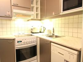 One bedroom apartment in Helsinki, Kaarenjalka 4 (ID 2130)
