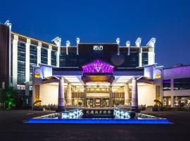 Joymoon Hotel, Huangshan (Xintan yakınında)