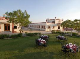Bikaner Resort, Dhaia (рядом с городом Gajner)
