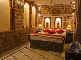 Raj Mandir boutique home Stay