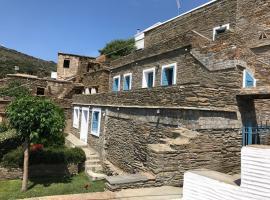 Petra Traditional House, Episkopión (рядом с городом Stavrós)