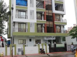 Hotel Voxton, Gorai
