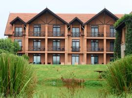 Tamboho Hotels