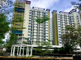 Grazie's Studio Apartment, Cebu City