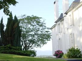 Clos Mirabel Manor - B&B, Jurançon
