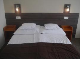 Hotel Tagore, Balatonfüred