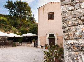 Agriturismo Portella della Ginestra, Piana degli Albanesi
