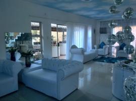 Bruma Guest House