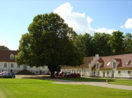 Bramslevgaard, Hobro