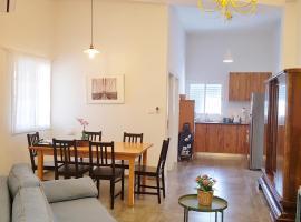Carmel Apartments