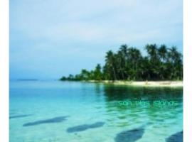La Vie Yacht Charters San Blas Islands sailing DISCOVERY! Breakfast Included, Masargantupo