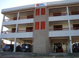 Amares Apart Hotel, Nísia Floresta (Búzios yakınında)