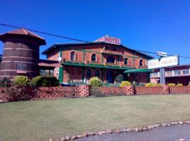Hotel Blumenpark, Rio Negro (Rio Negrinho yakınında)