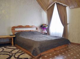 Mini-hotel Yandrusi, Kamianets-Podilskyi