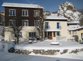 El Mouli Del Riu, Saint-Pierre-dels-Forcats (рядом с городом Fontpédrouse)