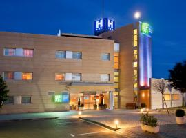 Hotel Holiday Inn Express Madrid-Rivas, Rivas-Vaciamadrid