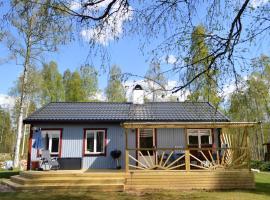 K45 Mackenzie Cottage, Ockelbo