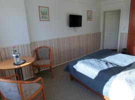 Hotel Seelust