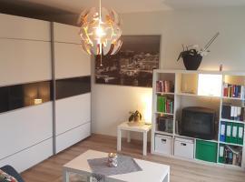 Cosy Apartment bei Heidelberg und Walldorf, Leimen