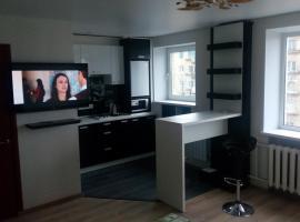 Apartaments in Borisov, Borisov (Telyuki yakınında)