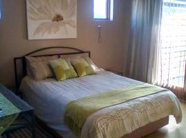 Baobab Guesthouse