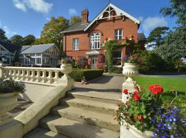 Glenmore Manor, Lurgan