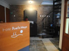 Hotel Puerto Mayor