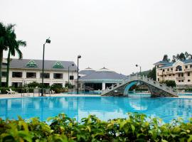 Shunde Country Garden Holiday Resorts