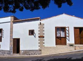 Casa Rural Tamaide, San Miguel de Abona (El Roque yakınında)