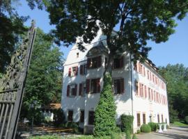 Hotel Schloss Lehen GmbH&Co,KG, Bad Friedrichshall