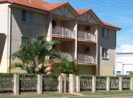 Sylvan Beach Resort, Bellara (Banksia Beach yakınında)
