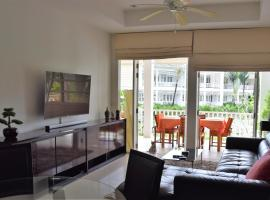 Apartment Layan Ocean Breeze