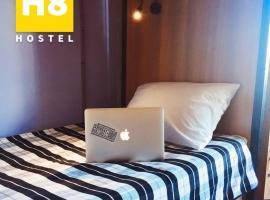 H8 Hostel